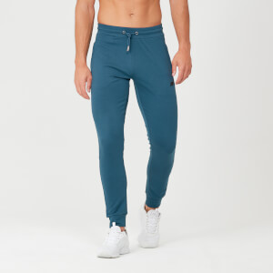 Myprotein Form Joggers - Petrol Blue