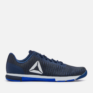 Reebok Men's Speed TR Flexweave Trainers - Blue