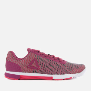 Reebok Women's Speed TR Flexweave Trainers - Twisted Berry/Pink