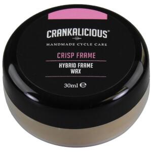 Crankalicious Crisp Frame Hybrid Frame Wax - 30ml