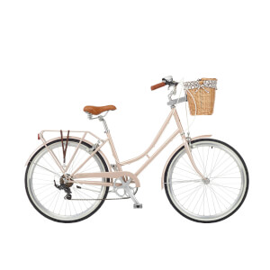 "Ryedale Hermione - Rose Gold Womens Bike - 17"" Frame"