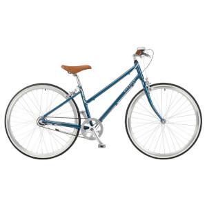 Ryedale Malton - Teal 700C Alloy Frame Ladies' Bike