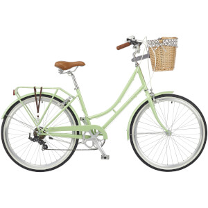"Ryedale Hermione - Peppermint Womens Bike - 19"" Frame"