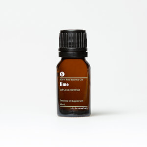 IdealEssentials - Lime Essential Oils