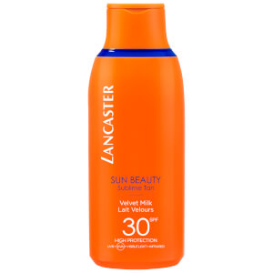 Lait Velours Sun Beauty SPF 30 Lancaster 175 ml