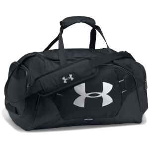 Under Armour Men's Undeniable Duffle Bag 3.0 Large - Black