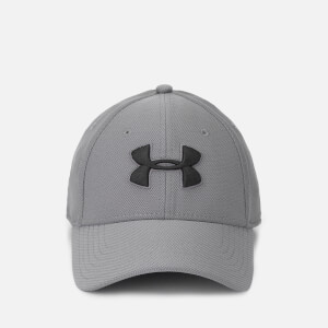 Under Armour Men's Blitzing 3.0 Cap - Graphite
