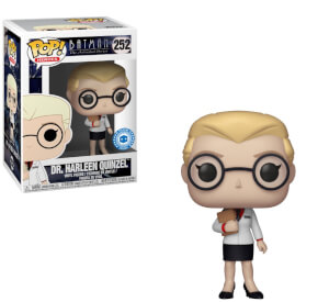 PIAB EXC Batman: The Animated Series Dr. Harleen Quinzel Pop! Vinyl Figur
