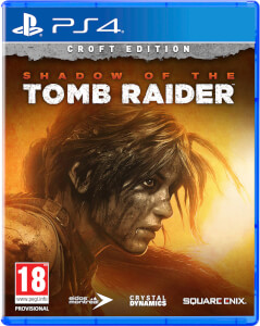 Shadow of the Tomb Raider - Croft Edition