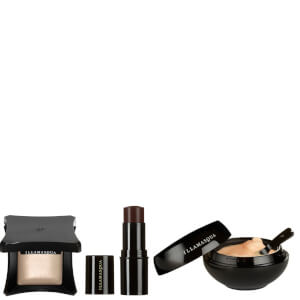Illamasqua Define and Shimmer Kit (Worth €120.90)