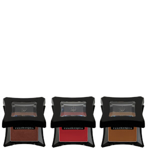 Illamasqua Eyeshadow Set - Sunset Strip (Worth €66.30)