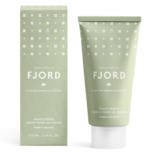 SKANDINAVISK Hand Cream 75ml - Fjord