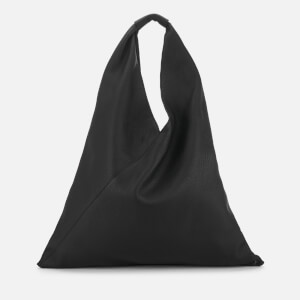 MM6 Maison Margiela Women's Japanese Tote Bag - Black