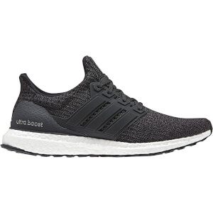 adidas Ultra Boost Running Shoes - Carbon
