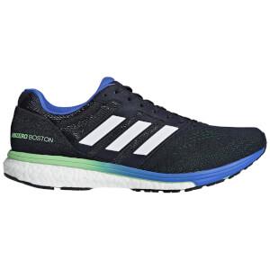 adidas Adizero Boston Running Shoes - Ink