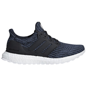 adidas Women's Ultra Boost Running Shoes - Parley Blue