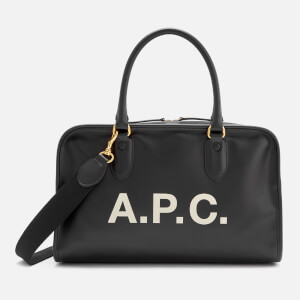 A.P.C. Women's Sylvie Bag - Black
