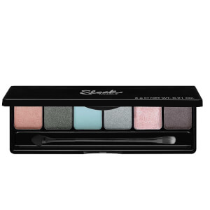 Sleek MakeUP i-Lust Eyeshadow Palette - Stonework 6 g
