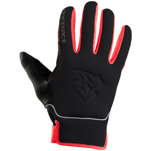 Race Face Agent MTB Gloves - Black