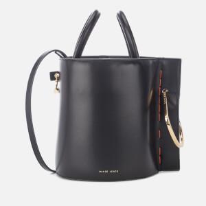 Danse Lente Women's Bobbi Small Bucket Bag - Black
