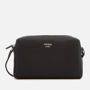 Guess Women's Flora Cross Body Bag - Black