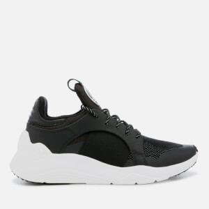 McQ Alexander McQueen Women's Gishiki Low Top Trainers - Nero