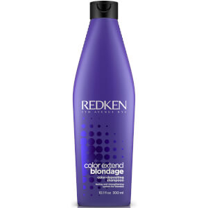 Champú Color Extend Blondage de Redken