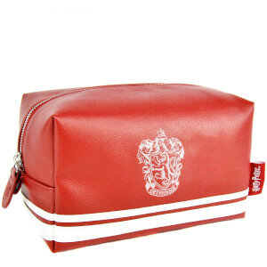Harry Potter Wash Bag (Gryffindor)