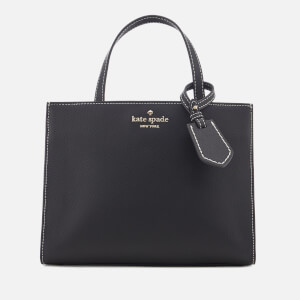 Kate Spade New York Women's Sam Small Satchel Bag - Black