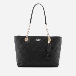 Kate Spade New York Women's Small Priya Tote Bag - Black