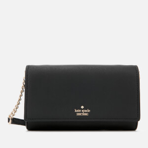 Kate Spade New York Women's Corin Cross Body Bag - Black
