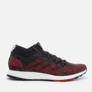 adidas Men's Pure Boost RBL Trainers - Core Black
