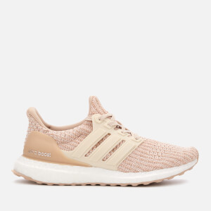 adidas Women's Ultra Boost Trainers - Ash Pearl
