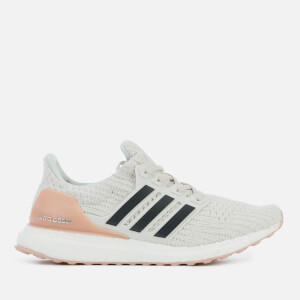 adidas Women's Ultra Boost Trainers - Cloud White