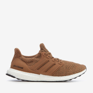 adidas Men's Ultra Boost Trainers - Raw Desert