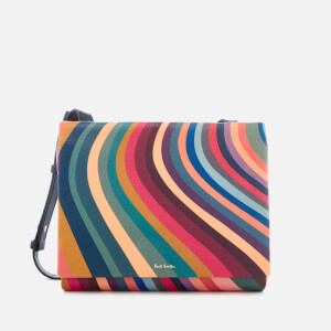 Paul Smith Women's Medium Shoulder Bag - Multi