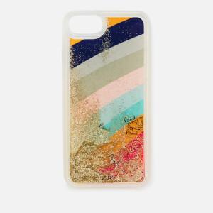 Paul Smith Women's Swirl Glitter iPhone 7/8 Case - Multi