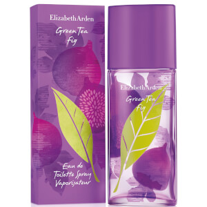 EDT Green Tea Fig de Elizabeth Arden (100 ml)