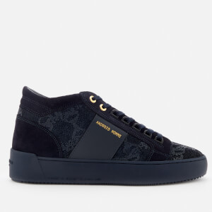 Android Homme Men's Propulsion Mid Trainers - Ink