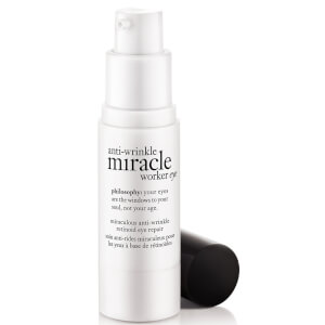 philosophy Miraculous Anti-Ageing Retinoid Eye Repair 15 ml