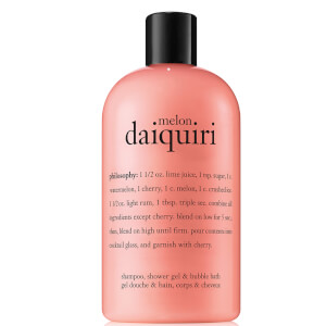 Gel de Duche Melon Daiquiri da philosophy 480 ml