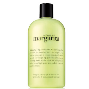 Gel Douche Senorita Margarita philosophy 480 ml