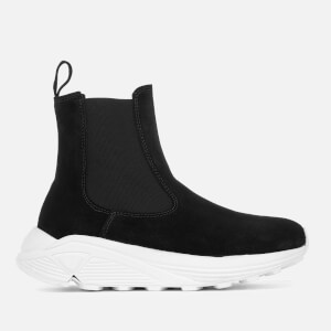 Diemme Women's Verona Runner Chelsea Boots - Black
