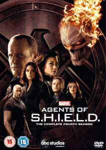 Marvel's Agents Of S.H.I.E.L.D. - S4