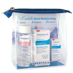 Mavala The Essentials Multi-Moisturising Set (Worth £40.18)