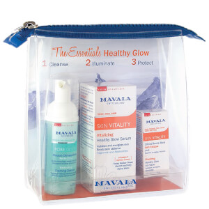 Mavala The Essentials Healthy Glow Set (Worth £44.14)