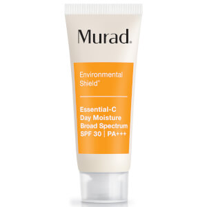 Murad Essential-C Day Broad Spectrum SPF30 Moisturiser (Free Gift) (Worth $12.00)