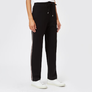 PS Paul Smith Women's Milano Jog Pants - Black