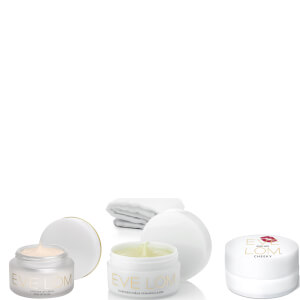 Eve Lom Instant Radiance Set (Worth £143.00)