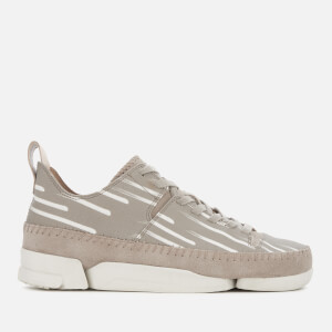 Clarks Originals Women's Trigenic Flex Interest Trainers - Sand